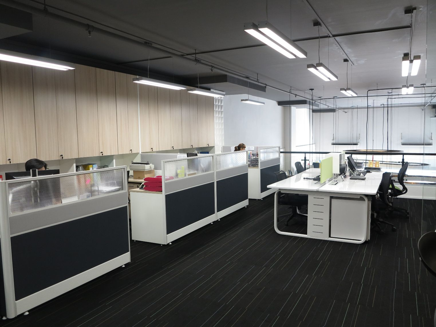 Exsto Office space